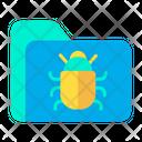 Floder bug Icon