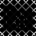 Floder Bug Virus Folder Spam Icon