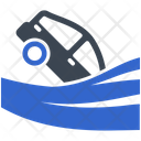 Car Vehicles Insurance Icon