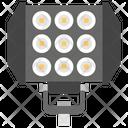 Floodlight Icon