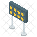 Floodlights Icon
