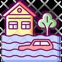 Floods Icon