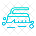 Brush Clean Cleaning Icon