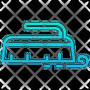 Floor brush Icon