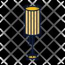 Lamp Floor Lamp Icon