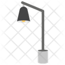 Floor Lamp Icon