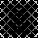 Floor Pattern Parquet Icon