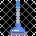 Floor Wiper Icon
