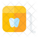 Floos Healtcare Cleaning Icon