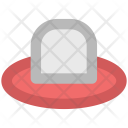 Floppy Hat Sunhat Icon