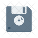 Floppy Save Saved Icon