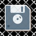 Floppy Floppyback Save Icon
