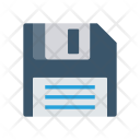 Floppy Save Chip Icon