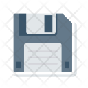 Disk Floppy Save Icon
