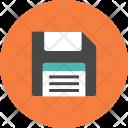 Floppy Disk Device Icon