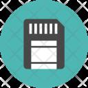 Floppy Usb Memory Icon