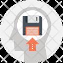 Floppy Sharp Memory Icon