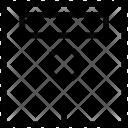 Floppy Data Transfer Icon