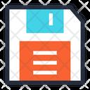 Floppy Save Dics Icon