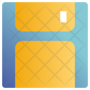 Floppy Storage Drive Icon