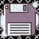 Floppy Floppy Drive Floppy Disk Icon