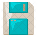 Floppy Disk Office Icon