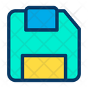 Disk Storage Data Storage Icon