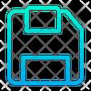 Disk Storage Data Storage Icon