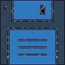 Floppy Diak Icon