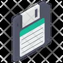 Floppy Disc Icon