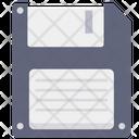 Floppy Disc Data Icon