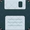 Floppy Disk Diskette Icon