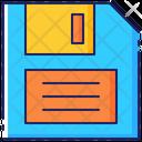 Floppy Computer Technology Icon