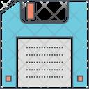 Mfloppy Disk Floppy Disk Disk Icon