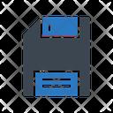 Floppy Diskette Guard Icon