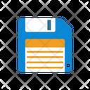 Floppy Disk Floppy Diskette Icon