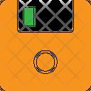Floppy Disk Floppe Disk Icon