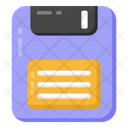 Floppy Disk Storage Device Floppy Drive Icon