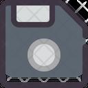 Floppy Disk Floppy Save Icon