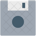 Floppy Disk Icon