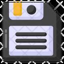 Floppy Diskette Floppy Disk Icon