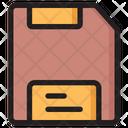 Floppy Disk Save Floppy Drive Icon