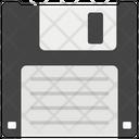 Floppy Disk Storage Disk Storage Device Icon