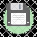 Floppy Disk Drive Icon