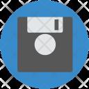 Floppy Drive Data Icon