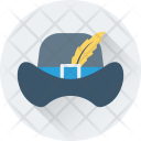 Floppy Hat Icon