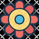 Floral Icon
