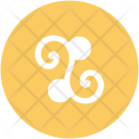 Floral Design Flowery Icon