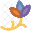 Floral Design Flower Icon