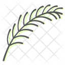 Floral Plant Nature Icon